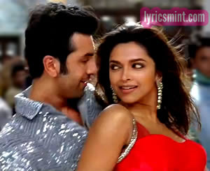Dilliwali Girlfriend - YJHD