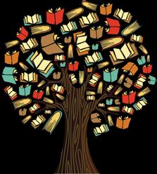 """""""Un lector viu mil vides abans de morir, un no lector només en viu una"""""""