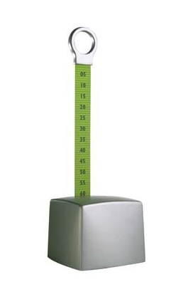 The Ultimate Fun Foodie-Friendly Gift List - Measuring Tape kitchen timer