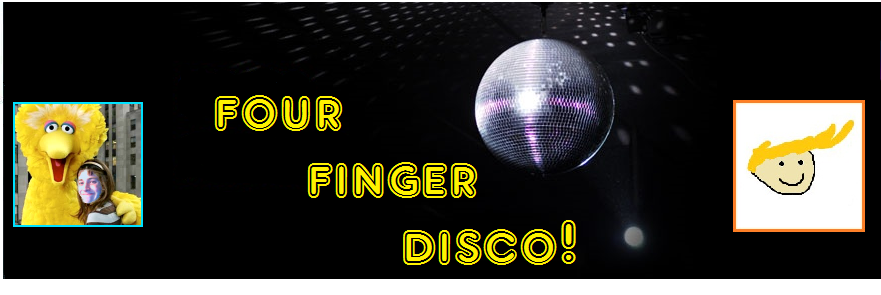 Four Finger Disco