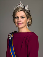 La reine Maxima des Pays Bas
