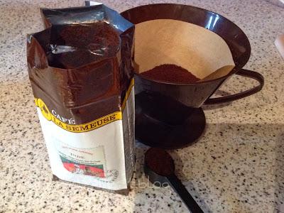 Schweizer Kaffee Filines Testblog
