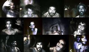 Los Mineros de Chile