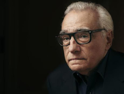 Martin Scorsese: 'Cinema is gone'