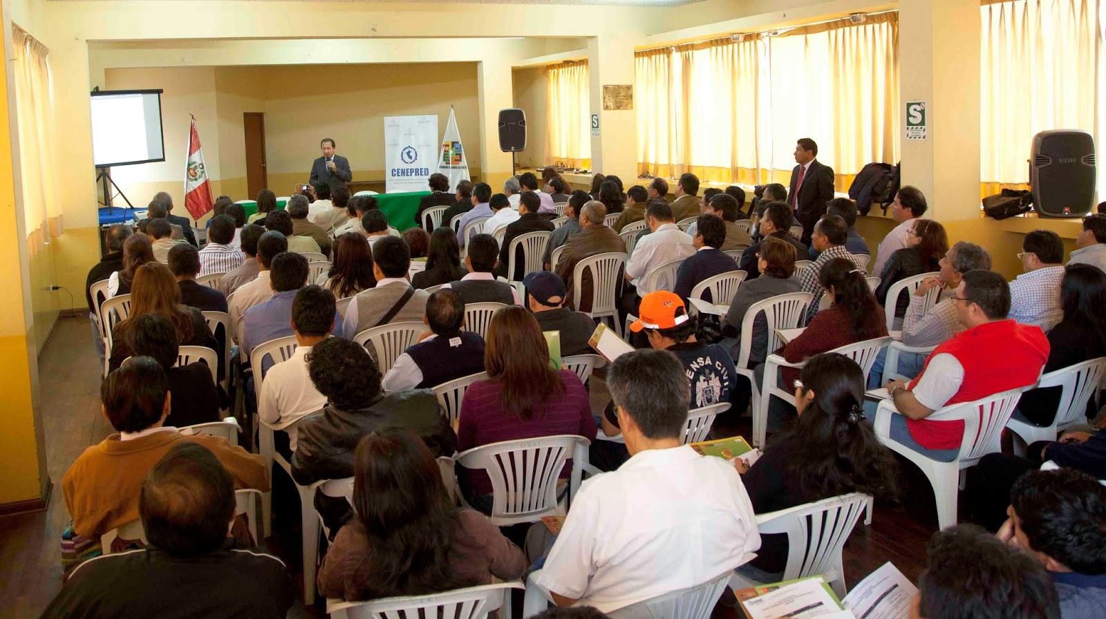 Gobierno regional de lima junio 2014 for Oficina ing malaga