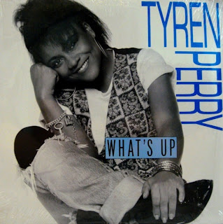 Tyren Perry - What\'s Up