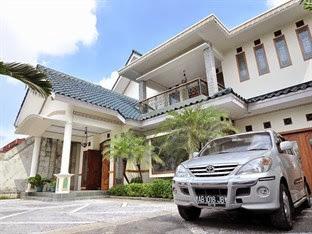 Guest House Yogyakarta Nyaman - Homestay 200 Ribuan