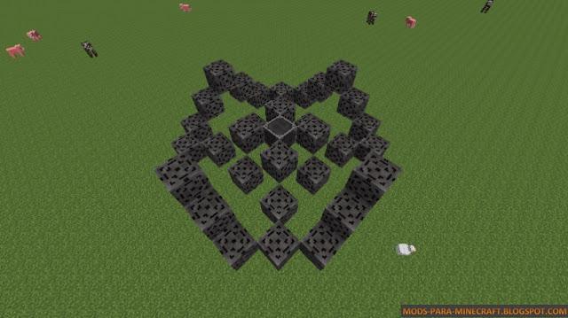 Imagen 2 del Mod Sanguimancy 1.7.10