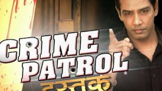 Crime Patrol – Season 4 12th September 2015