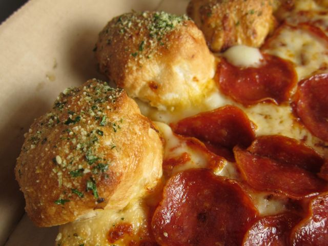 recipe: stuffed garlic knots pizza hut [31]