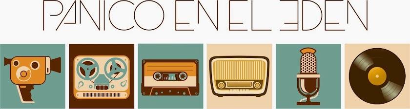 Pánico en el Edén | podcast