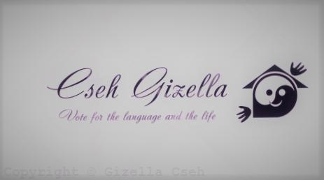 Cseh Gizella