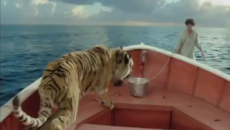 life of pi real or fiction Get everything you need to know about storytelling in life of pi  the real author  writes in the first person as a fictional author similar to yann martel himself,.