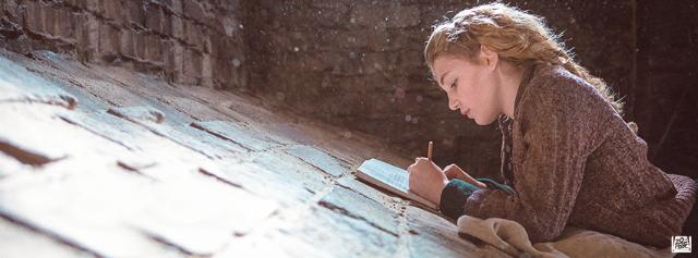 Imágenes de la película The Book Thief