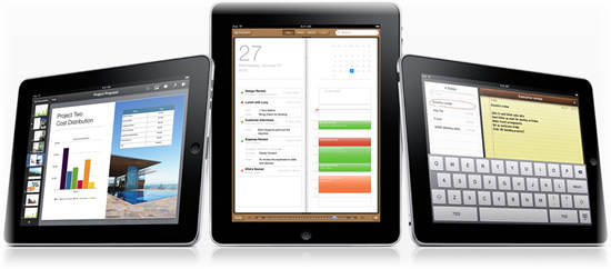 new ipad business apps