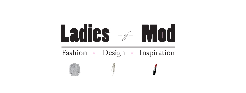 Ladies of Mod