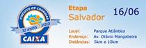 Circuito de Corridas Caixa 2013 - Etapa Salvador