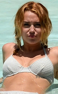 Miley Cyrus, Cheyne Thomas, Hotels, Miami Beach hotels, Luxury tour, travel luxury, Travel to Miami luxury hotel