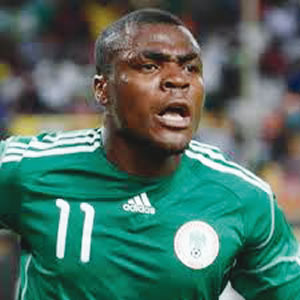 Liverpool interested in Emmanuel Emenike
