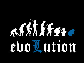 evolution hd Funny Desktop Wallpapers