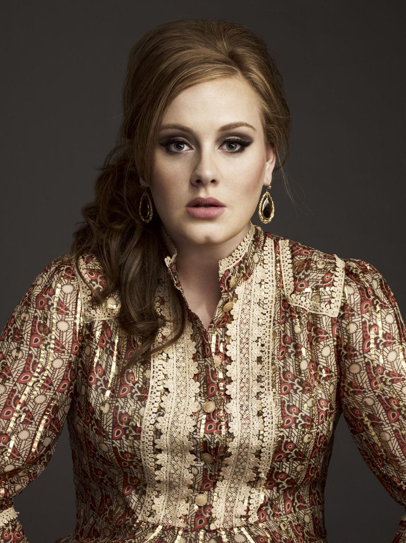 Adele - Photos