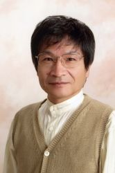 Ogi Naoki