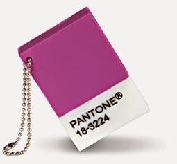 Orquídea Radiante color del año 2014 Pantone