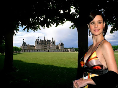 Sarah Wayne Callies Lovely Wallpaper