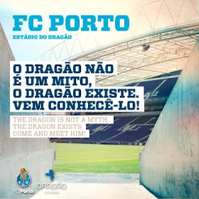 FC PORTO - Estádio do Dragão (Dragon Stadium)