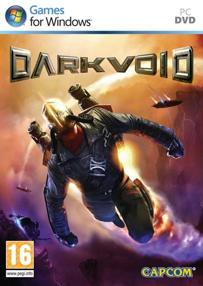 Dark Void PC Full Español Repack Descargar DVD9