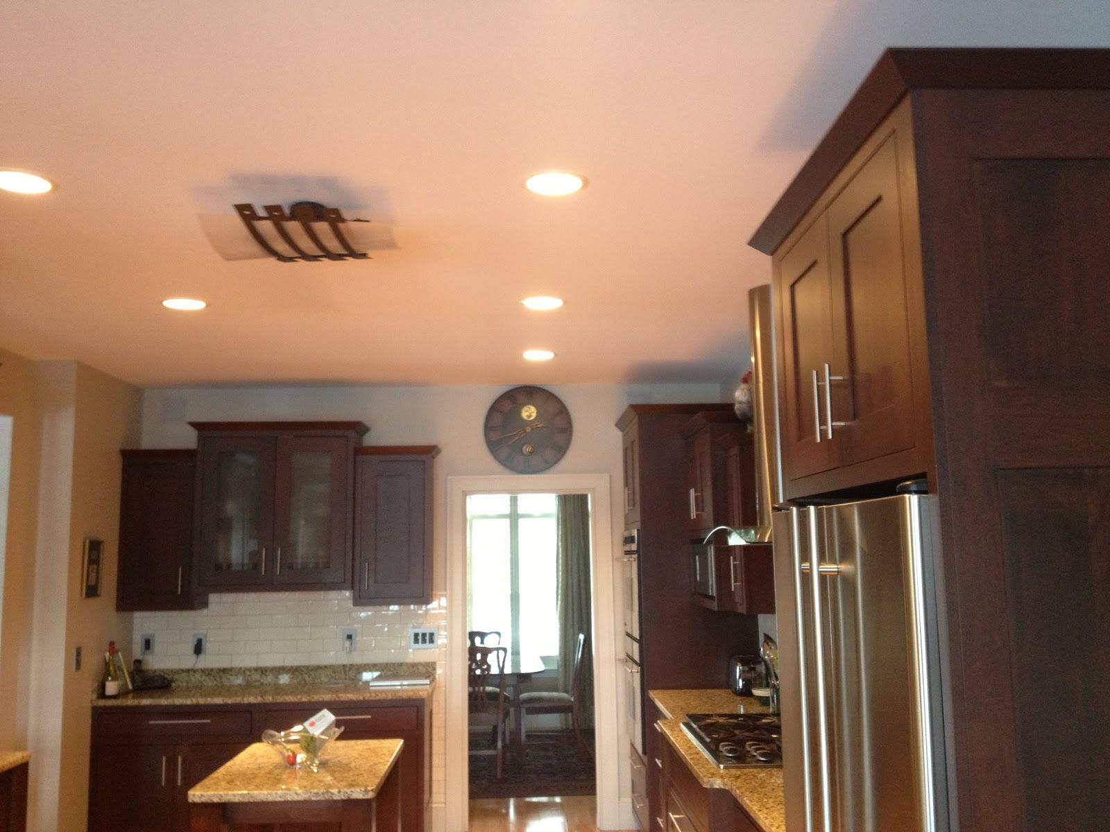 Fogg Lighting Best Uses Of Recessed Lighting