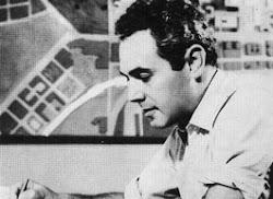 Arquitecto Antoni Bonet I Castellana (Barcelona 1913 - 1989)