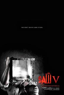 Watch Saw V (2008) movie free online