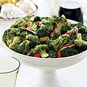 Recipes with broccoli and pumpkin