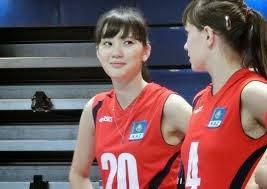 foto sabina altynbekova