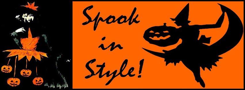 Vintage Halloween Collector