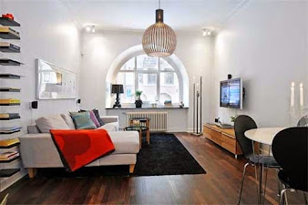 #5 Top Interior Design Ideas for Small Flats