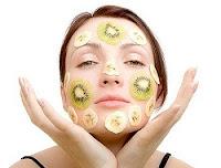 banana facial mask