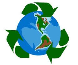 Reciclar também é bom ;D