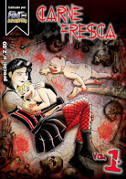 Carne Fresca (compilatorio) enero 2013
