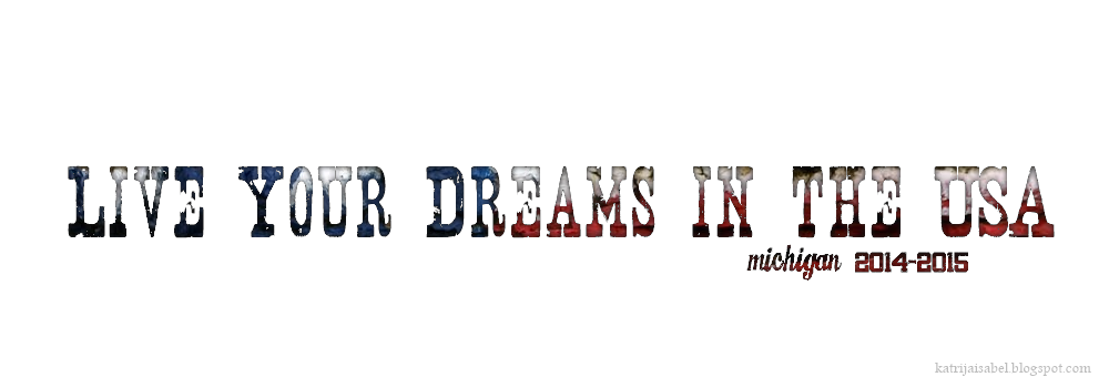 Live Your Dreams In The USA