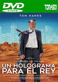 Un holograma para el rey (2016) DVDRip