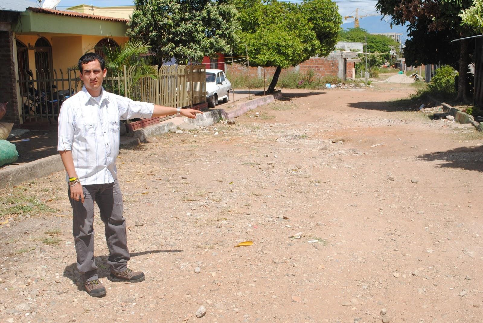 Escuela minga del sol comunidad del olaya herrera 20 for Comunidad del sol