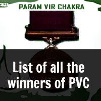Param Veer Chakra Awardees-The pride of the Nation