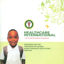 HEATHCARE INTERNATIONAL
