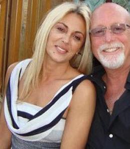 Despiden a un funcionario de Florida por estar casado con la estrella porno Jazell Moore
