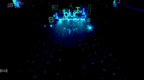 blur gig, live blur, watch blur live, blur 2013, blur stage, blur band live