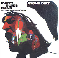 Dirty Blues Band feat Rod Piazza - Stone Dirt