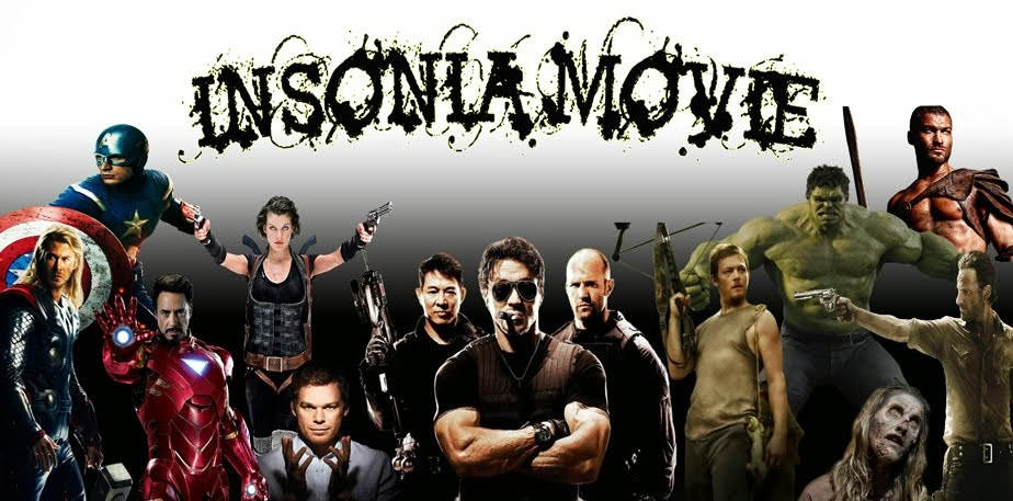 Insonia Movie