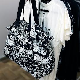Suki + Solaine Unity Weekender Bag